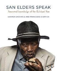 Cover San Elders Speak