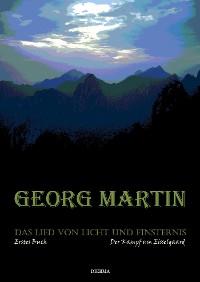 Cover Das Lied von Licht und Finsternis