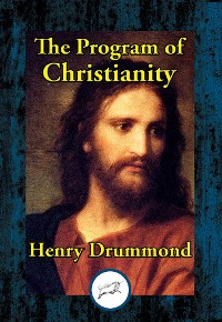 Cover The Program of Christianity