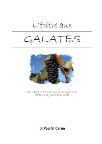 Cover Galates