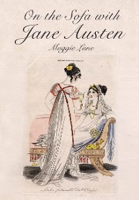 Cover On the Sofa with Jane Austen