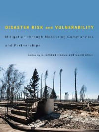 Cover Disaster Risk and Vulnerability