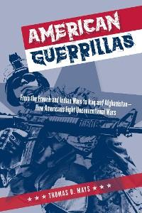 Cover American Guerrillas