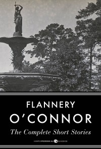 Cover Flannery O'connor Complete Short Stories