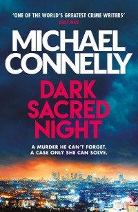 Cover Dark Sacred Night
