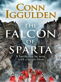 Cover The Falcon of Sparta