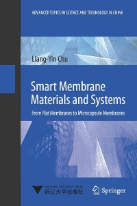 Cover Smart Membrane Materials and Systems