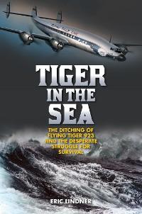 Cover Tiger in the Sea