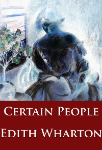 Cover Certain People