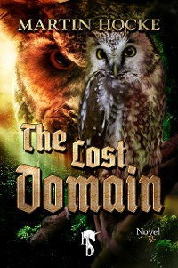 Cover The Lost Domain