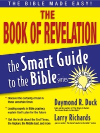 Cover Book of Revelation