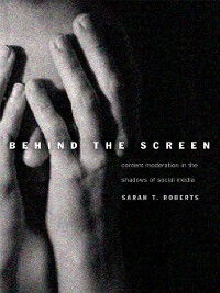 Cover Behind the Screen