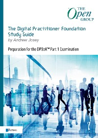 Cover The Digital Practitioner Foundation Study Guide