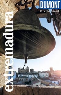 Cover DuMont Reise-Taschenbuch Reiseführer Extremadura
