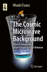Cover The Cosmic Microwave Background