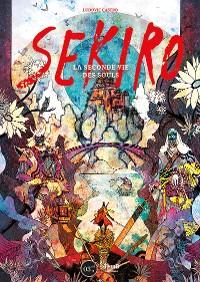 Cover Sekiro