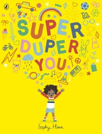 Cover Super Duper You
