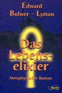 Cover Das Lebenselixier