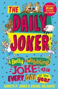 Cover The Daily Joker