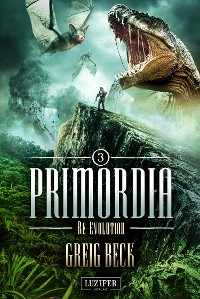 Cover PRIMORDIA 3 - RE-EVOLUTION