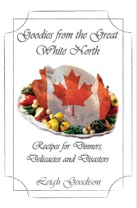 Cover Goodies from the Great White North