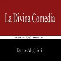 Cover La Divina Comedia
