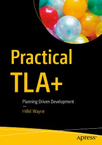 Cover Practical TLA+