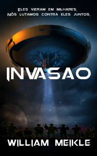 Cover Invasao