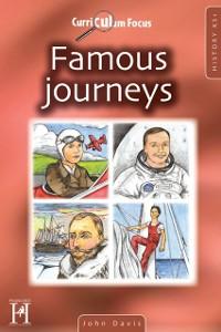 Cover Curriculum Focus - History KS1