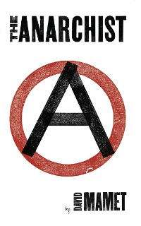Cover The Anarchist
