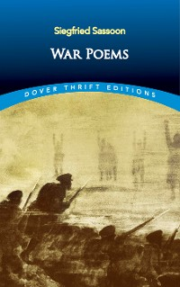 Cover War Poems