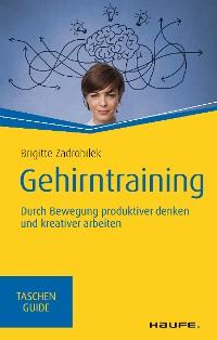 Cover Gehirntraining