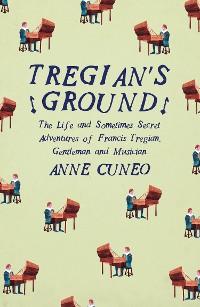 Cover Tregian's Ground