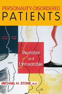 Cover Personality-Disordered Patients