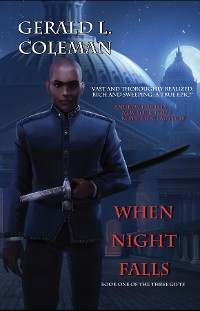 Cover When Night Falls
