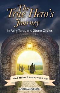 Cover The True Hero's Journey
