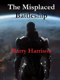 Cover The Misplaced Battleship