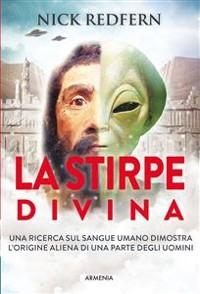 Cover La stirpe divina