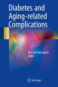 Cover Diabetes and Aging-related Complications