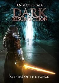 Cover Dark Resurrection