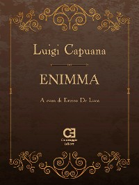 Cover Enimma