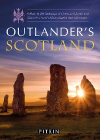 Cover Outlander's Guide to Scotland