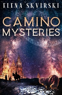 Cover Camino Mysteries