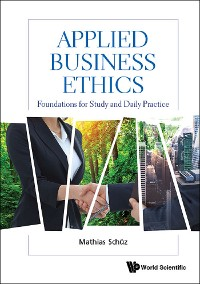 Cover Applied Business Ethics