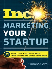 Cover Marketing Your Startup