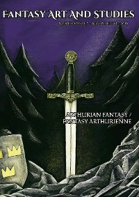 Cover Fantasy Art and Studies 7