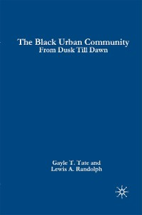 Cover The Black Urban Community