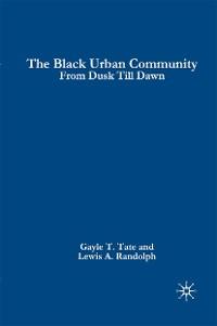 Cover The Black Urban Community