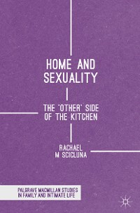 Cover Home and Sexuality