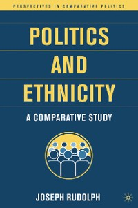 Cover Politics and Ethnicity